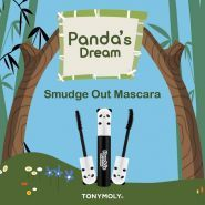 Pandas Dream Smudge Out Mascara