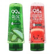 98% Watermelon Soothing Gel Etude House купить