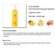 O-Le-Mong One Shot Morning Gel Cleanser