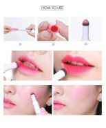 Oops Bloom Lip Cushion