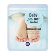 Baby Silky Foot Mask Sheet Holika Holika отзывы
