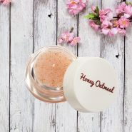 Honey Oatmeal Lip Scrub The Saem отзывы