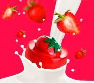 New Tree Strawberry All-In-One Pore Pack