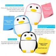 Penguin Hand Cream купить