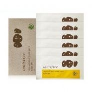 Jeju Volcanic Nose Pack (6 pcs) Innisfree купить