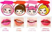 Lip Color Stick купить