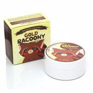 Gold Racoony Hydro Gel and Spot Patch