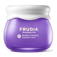 Blueberry Intensive Hydrating Cream интенсивный увлажняющий крем от frudia купить