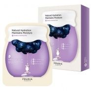 Blueberry Hydrating Mask Set