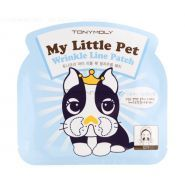My Little Pet Wrinkle Line Patch Tony Moly отзывы