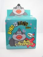 No.1 King's Berry Aqua Step-Up Cream Mizon отзывы