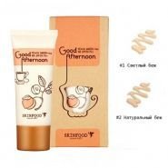 Good Afternoon Peach Green Tea BB Cream купить