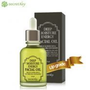 Deep Moisture Energy Facial Oil Secret Key