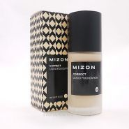 Correct Liquid Foundation Mizon