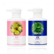 Daily Fresh Cleansing Cream 430ml