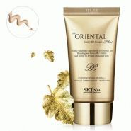 The Oriental Gold Plus BB Cream tube
