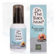 On The Blackhead Volcanic Closing Pore Serum The Saem отзывы