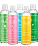 Тонер для лица Aloe Soothing Moist Toner отзывы