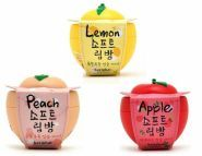 Apple Soft Lip Balm Baviphat
