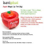 Apple Magic Lip Tint