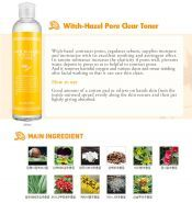 Witchhazel Pore Clear Toner