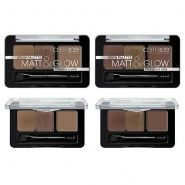 Brow Palette Matt and Glow