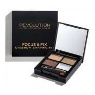 Focus & Fix Eyebrow Shaping Kit
