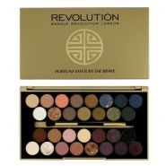 30 Eyeshadow Palette Fortune Favours The Brave