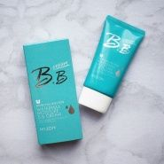 Watermax Moisture BB Cream Mizon отзывы