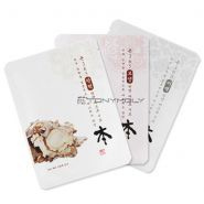 Origin 365 Lifting Oriental Mask Sheet Tony Moly отзывы