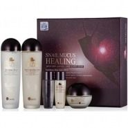 Ellelhotse Nutrition Snail Skin Care Set