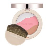 Naked Face Multi Pact Blusher & Highlighter