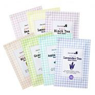 Tea Café Mask Sheet Holika Holika купить