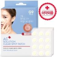 Acne Clear Spot Patch