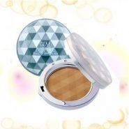 Gem Miracle Diamond Whitening Pact The Saem отзывы