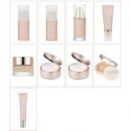 Naked Face Foundation Powder Holika Holika