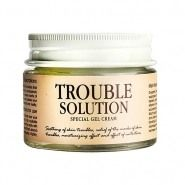 Trouble Solution Special Gel Cream