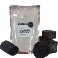 Charcoal Modeling Mask Pack