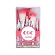 COC Make up Brush Pink Collection
