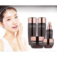 Super Black Caviar Skin Care Special Set Enprani отзывы